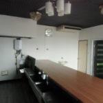 フジハウス厨房2(内装)