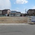 平中駐車場(外観)