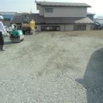 大新町駐車場